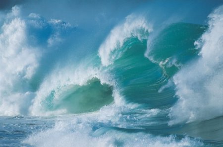 Amazing Set of Wave HD Wallpapers (Set - 1)