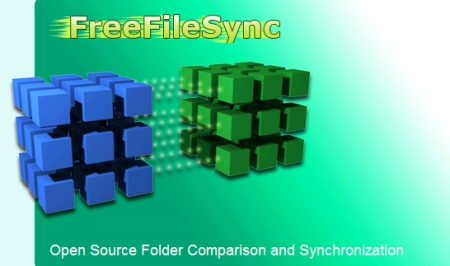 FreeFileSync 5.1