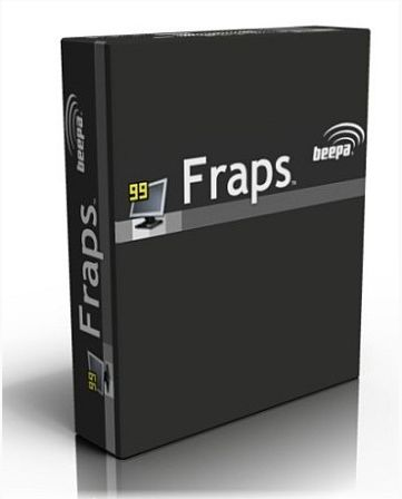 Fraps [v3.4.7 Build 13808 Retail] (2011) PC