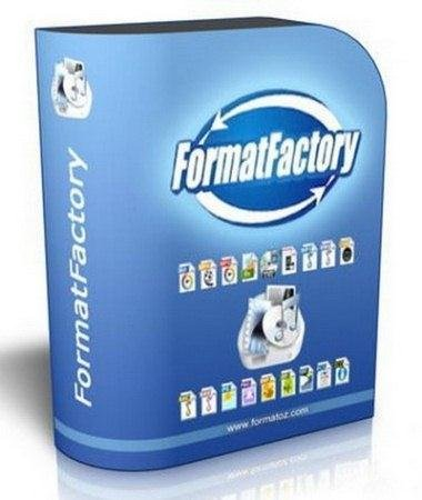 Format Factory 2.95