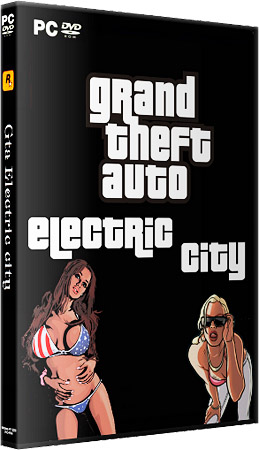 GTA San Andreas - Electric City (PC/2011)