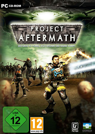 Project Aftermath: Ответный удар (PC/RUS)