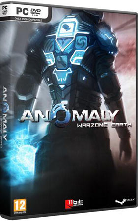 Anomaly: Warzone Earth (Repack Creative/RUS)