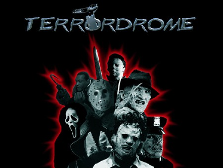 Terrordrome (2012/PC/Eng)