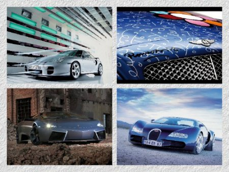 40 Amazing Cars Wallpapers Set 6 2012г