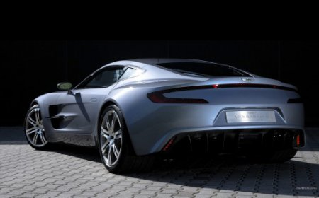 Aston martin wallpapers HD(1920*1200)(2012г)
