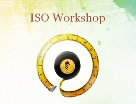 ISO Workshop 2.5