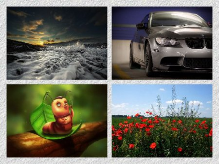 HD Pack Superior Wallpapers (585) [HotWallpapers](2012г)