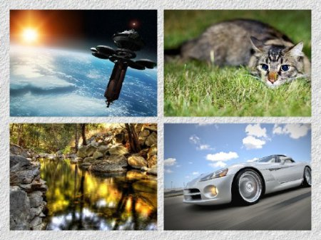 100 Best Desktop Wallpapers MIX 2012.