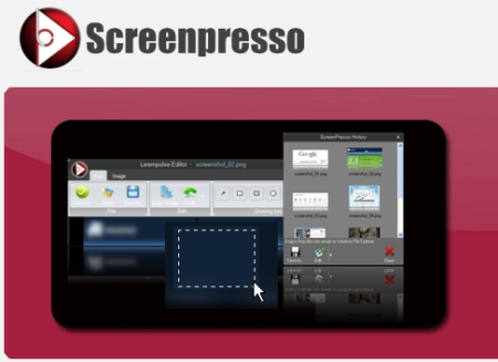 ScreenPresso 1.3.3.0