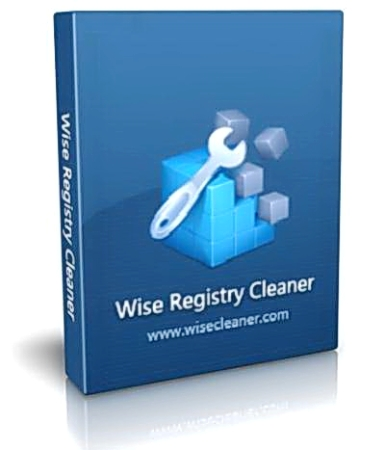 Wise Registry Cleaner  7.22.459 Portable