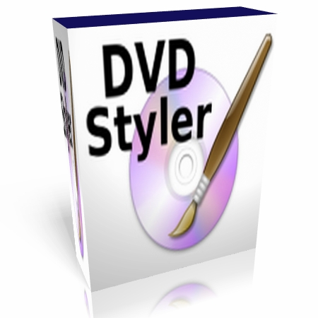 DVDStyler 2.3 Beta 1