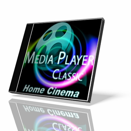 MPC HomeCinema 1.6.3.5189 Portable