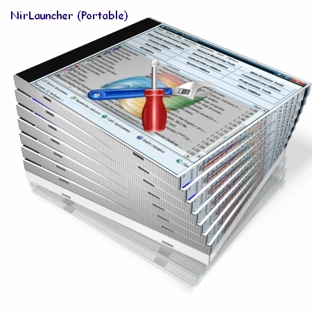 NirLauncher Package 1.15.04 Portable