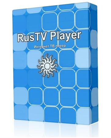 RusTV Player 2.4