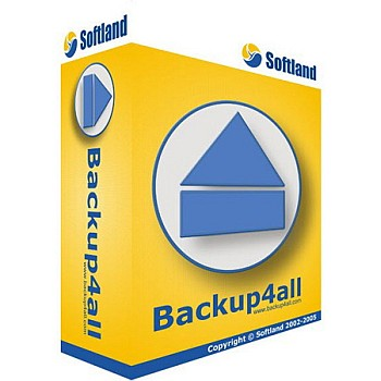 Backup4All Pro 4.8.275 Portable