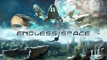 Endless Space v1.0.3 (2012/PC)