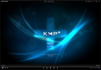 The KMPlayer 3.3.0.30 Final