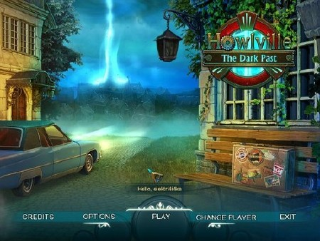 Howlville The Dark Past (2012/PC)