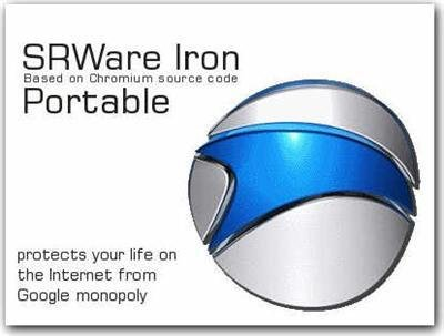 SRWare Iron 20.0.1150.0 Portable