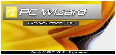 PC Wizard 2012.2.1 Portable