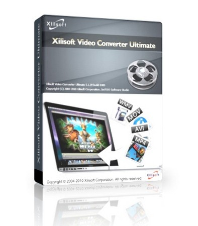 Xilisoft Video Converter Ultimate 7.4.0.20120710 Portable