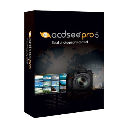 ACDSee Pro 5.3.168 Final