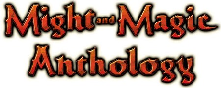 Might and Magic Anthology / Меч и Магия Антология (1986-1998/PC/RUS/ENG/RePack)