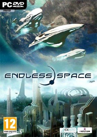 Endless Space (2012/PC/ENG/RePack от SxSxL)