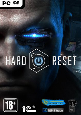 Hard Reset Extended Edition (2011/PC/ENG/RUS/Repack) от 21.07.2012
